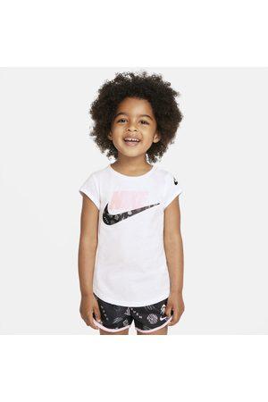 Nike T-shirt dla niemowląt - Biel