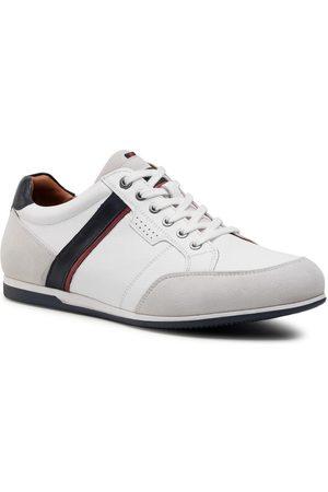 Gino Rossi Mężczyzna Sneakersy - Sneakersy MI08-C666-667-12
