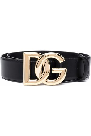 Dolce & Gabbana Kobieta Paski - Black