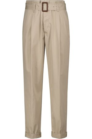 Polo Ralph Lauren Tapered cotton pants