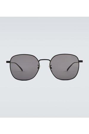 Bottega Veneta Okulary przeciwsłoneczne - Metal sunglasses