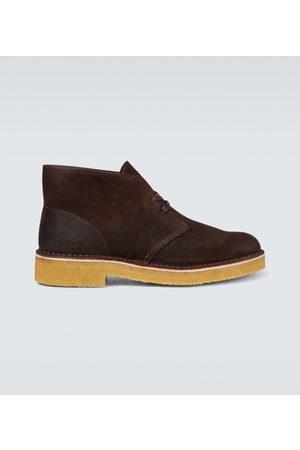Clarks Desert Boot 221 shoes