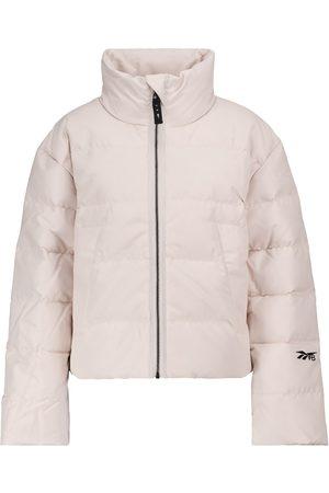 Reebok Kobieta Kurtki puchowe - Quilted down jacket