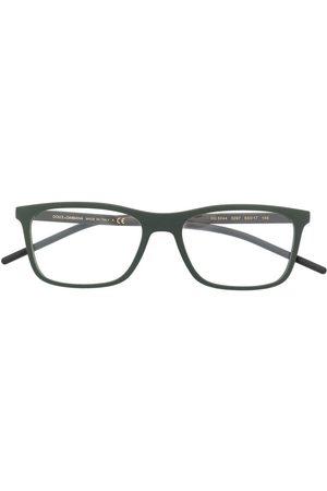 Dolce & Gabbana Mężczyzna Okulary przeciwsłoneczne - Green