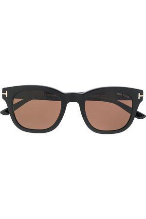 Tom Ford Okulary przeciwsłoneczne - Black