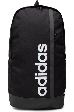 adidas Plecaki - Plecak - Linear Bp GN2014 Black/White