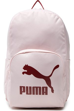 PUMA Plecaki - Plecak - Originals Urban Backpack 078480 02 Lotus