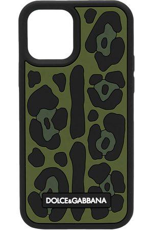 Dolce & Gabbana Mężczyzna Telefony - Green