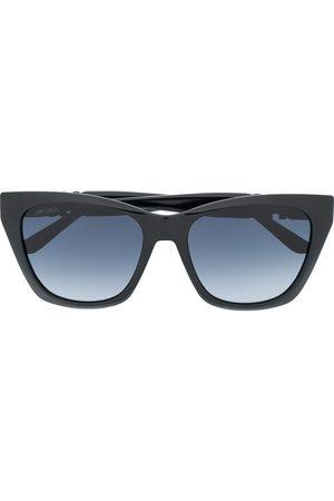 Jimmy Choo Okulary przeciwsłoneczne - Black