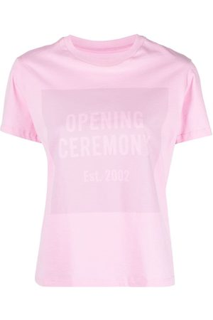 Opening Ceremony Kobieta Koszule - Pink