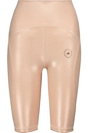 adidas Shine compression shorts