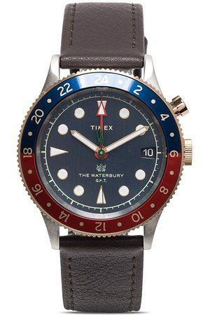 TIMEX Mężczyzna Zegarki - Brown