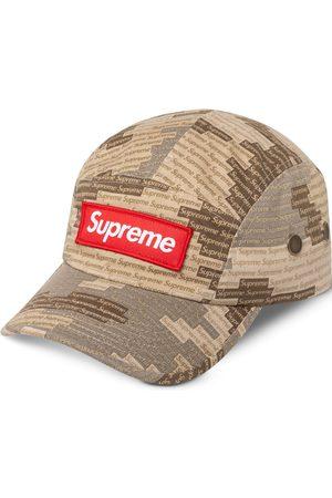 Supreme Kapelusze - Brown