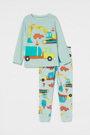 H&M Piżamy - Dżersejowa piżama