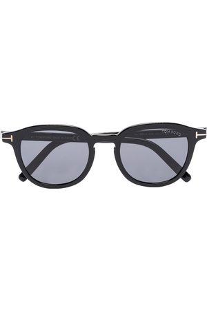 Tom Ford Mężczyzna Okulary przeciwsłoneczne - TF ROUND SUNGLASSES