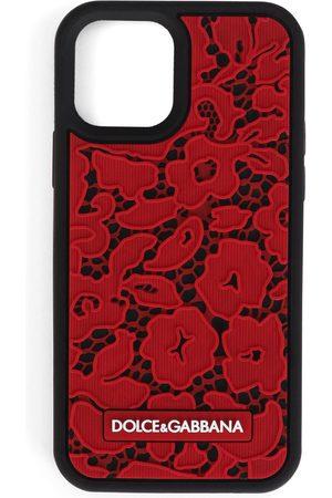 Dolce & Gabbana Kobieta Telefony - Red