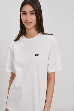 Vans Kobieta Z krótkim rękawem - T-shirt
