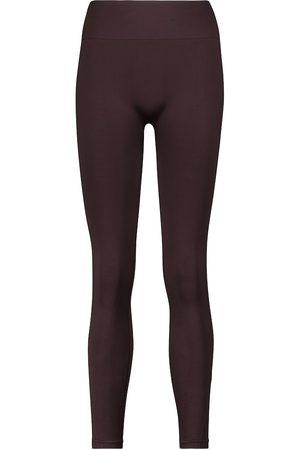 Reebok High-rise leggings