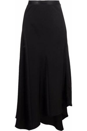 Calvin Klein Kobieta Spódnice - Black