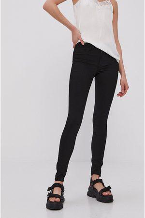 Pieces Spodnie