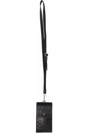 Alexander McQueen Mężczyzna Telefony - Black