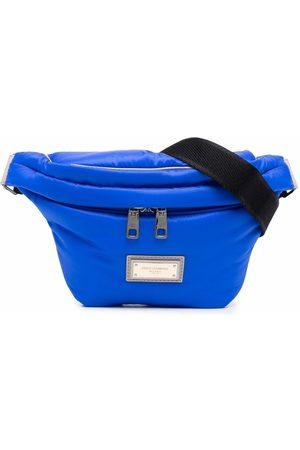 Dolce & Gabbana Mężczyzna Paski - Blue