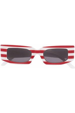 SUNNEI Okulary przeciwsłoneczne - Red