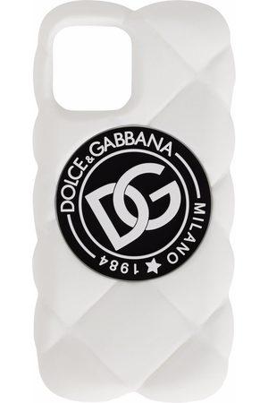Dolce & Gabbana Mężczyzna Telefony - White