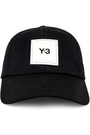 Y-3 SQL Cap in - . Size all.