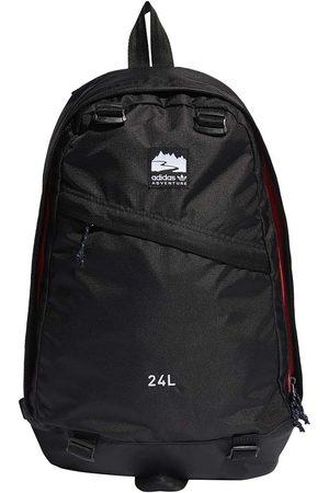 Plecaki - Adidas Adventure Backpack Small (H22718)
