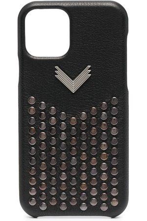 Manokhi Telefony - Black