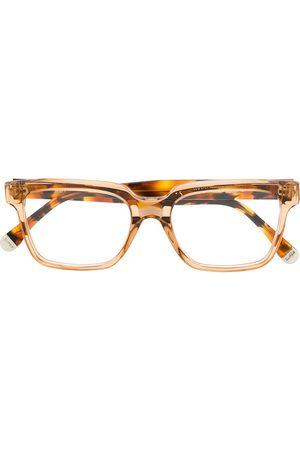 Retrosuperfuture Okulary przeciwsłoneczne - Brown
