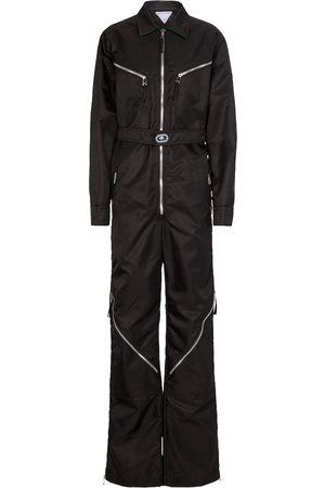 Bottega Veneta Kobieta Kombinezony - Zipped jumpsuit