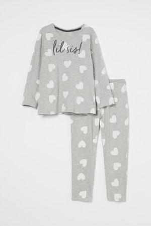 H&M Piżama dla rodzeństwa