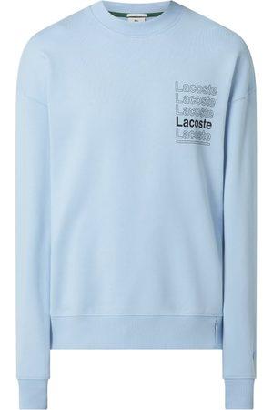 Lacoste Bluza z bawełny