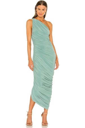 Norma Kamali Diana Gown in - Mint. Size M (also in XS).