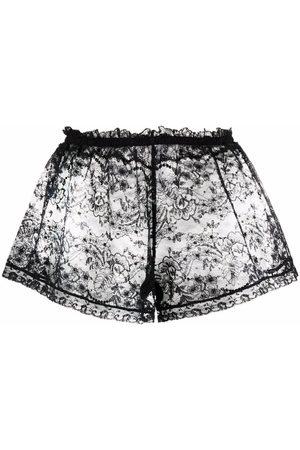 Dolce & Gabbana Kobieta Koszule i Koszulki nocne - Black