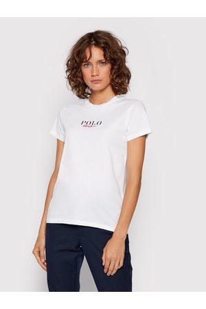 Polo Ralph Lauren T-Shirt 211847078001 Regular Fit