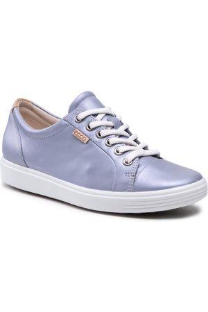 ECCO Sneakersy Soft 7 W 43000352593
