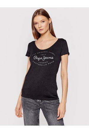 Pepe Jeans T-Shirt Paiges PL505020 Slim Fit