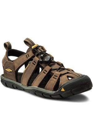 Keen Sandały Clearwater Cnx Leather 1013106