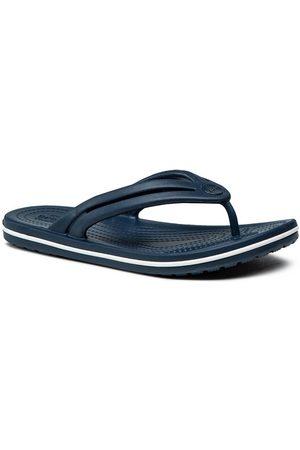 Crocs Japonki Crocband Flip W 206100 Granatowy