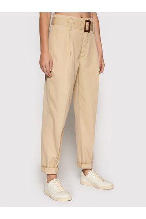 Polo Ralph Lauren Spodnie materiałowe 211752936006 Regular Fit