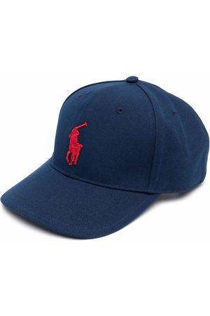 Polo Ralph Lauren Mężczyzna Kapelusze - Blue