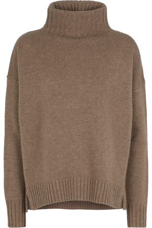 Max Mara Trau wool and cashmere sweater