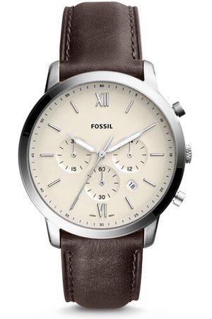 Fossil Kobieta Zegarki - Zegarek Neutra Chrono FS5380