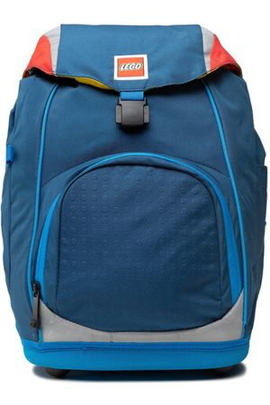 LEGO Wear Plecak Nielsen School Bag 20193-2110 Granatowy
