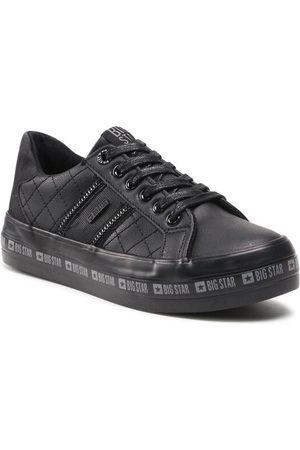 Big Star Kobieta Sneakersy - Sneakersy II274070