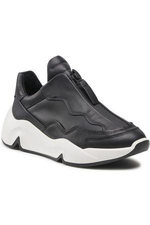 Ecco Kobieta Sneakersy - Sneakersy Chunky Sneaker W 20312301001