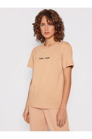 Samsøe Samsøe T-Shirt Vigdis F00012114 Regular Fit